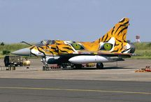Awesome Aircraft Paint Jobs