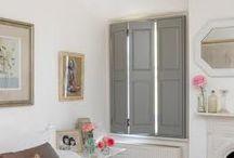 Luike / Window treatments