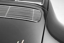 Porsche Projekt
