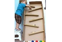Kids knutsel/activteiten thuis