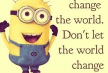 Minions / Just because !