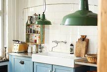 Nya köket! / Idéer inför flytt