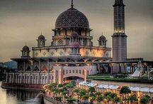Asia / I want to call this home one day!