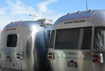 Airstream Rentals / Photos from our business, Elite RV Vacations.  We rent out fully-loaded luxury Airstreams from the San Francisco Bay Area