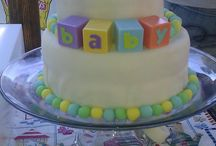 Baby Shower Ideas / by Nicole Royal