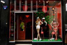 Underwear & Lingerie Shops
