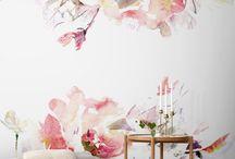 Interior Wallpapers