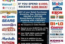 Earn Cashback At Any Shop