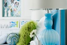 Tween Bedroom / Ideas on color palettes, furniture, illumination and decoration for the transitional tween period.  / by Gloribell Lebron