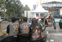 Mad Elephant MC Lampung