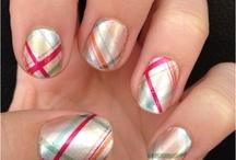nails / by Julie Widener