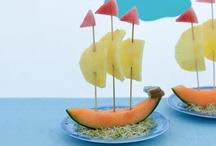 Kids Food Ideas