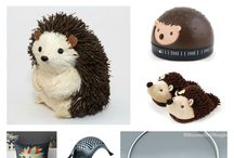 HEDGEHOGS!!!!!!!!!!!!!