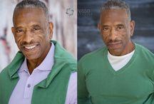 Headshots / Actors Headshots