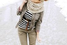 Fashion for fall/winter