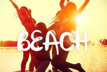 mood   beach ☼ / Escolha suas sandálias, um chapéu bonito e vamos praiar! ☼ Choose your sandals, a cute hat and let's go to the beach!