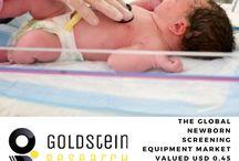 Global newborn screening equipment market