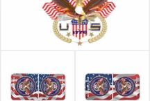 """American Spirit Not Forgotten / The Cost of a single Design $100.00 to $500.00, Your cost """"FREE on Zazzle""""why? because you don't have to pay for my services! Created in Corel Draw X7 One of a kind design from Digital Art Expressions Theme party? Fundraising? Need Ideas? One-of-a-kind designs. Images Can not be sold, reproduced or distributed without written permission of W. Campitelle Copyright 2005-2016 Info E-Mail to splasvegas@cox.net subject Comment or Suggestion. Thank you For Viewing. Bill"""