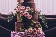 CALLIE 06-17-17 / CAKE AND DECOR