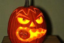 Halloween - inspiracje / Ciekawe pomysły i inspiracje, które przydadzą się podczas organizacji imprezy na Halloween