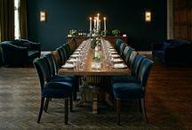 Salle à dîner