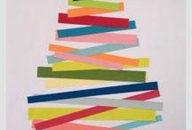 Kerstmis / Bomen en versieringen
