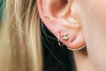 Stackable Earrings