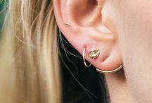 Bijoux - Boucles d'oreilles