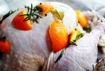 Thanksgiving / Ideas for Turkey Day