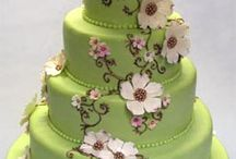 Cakes / by Cupcake Bliss