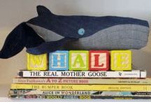 Everybody Loves Whales