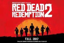 Rockstar anuncia Red Dead Redemption 2 para PS4 y Xbox One