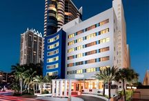 Miami / by Jodi Kern