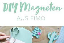Fimo magneetit