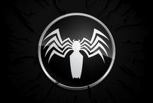 COMICS • Venom