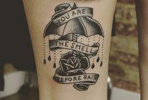 song lyrics tattoo