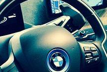 BMW i3 / Bilder på BMW i3