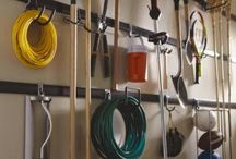 Garages & Basements