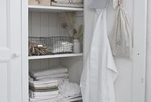 Linene Cupboard