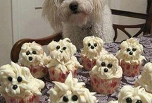 Cupcakes / by Becky Chelette McCoy