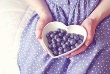 Lilla nel cuore ...... / Un colore mille sensazioni mille ricordi