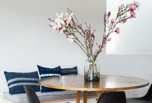 Dining Rooms / by Caitlin Kruse