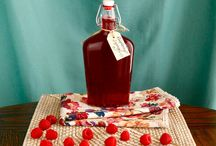 Syrup recipes