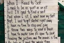 Reading / by Jennifer Kay