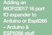 Port Expander