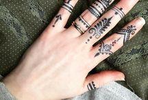 tattoos and jagua