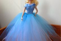 crochet barbie and doll clothes