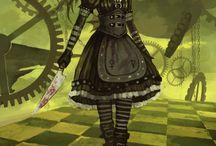 creepypasta Alice