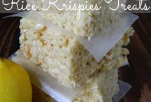 Rice Kripsies Treats