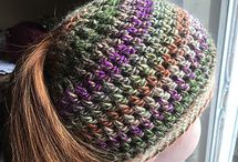 Hats, Cowls, and Scarves by Julie Yeager